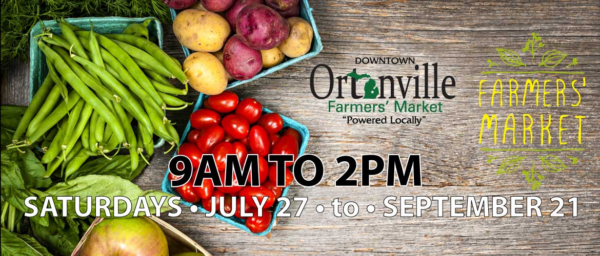 Ortonville MI Downtown Development Authority | Come see what
